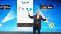 Turkcell, Yaani arama motoru ile Google'a rakip oluyor