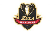 Zula'da Dünya Kupası heyecanı başlıyor!