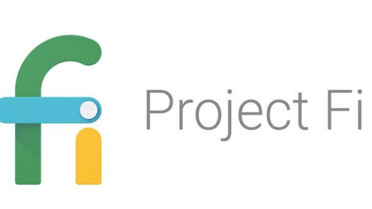 Google Project Fi'den müşterilerine sürpriz hediye
