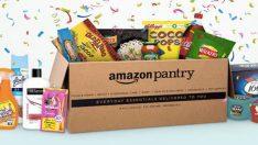 Amazon market alışverişinizi artık sizin için yapıyor