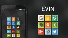 Android için En iyi İkon Paketleri