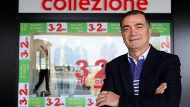 Collezione Güney Kore'de mağaza açmaya hazırlanıyor