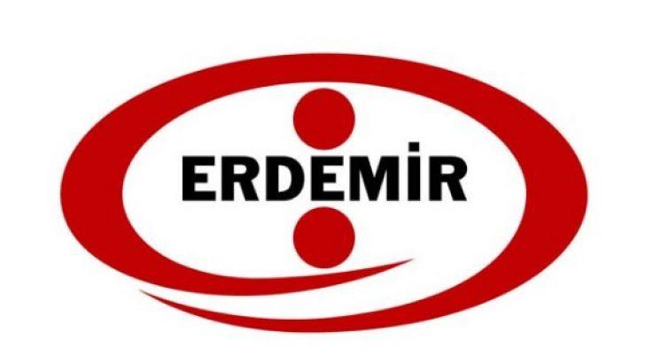 Erdemir'de 5,8 milyon pay satışı