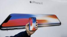 iPhone X Apple'ı bir gecede zengin etti!