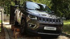 Yeni Jeep Compass