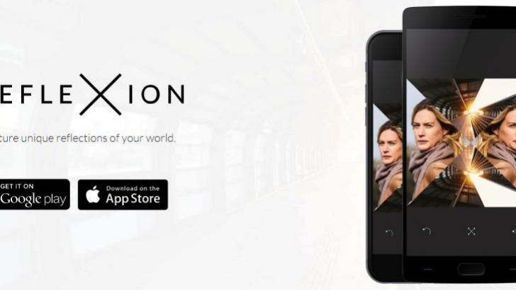 OnePlus'ın Android ve iOS uyumlu ilk fotoğraf uygulaması Reflexion