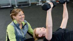 Spor salonunda çok fazla vakit geçirmek zayıflamayı güçleştiriyor