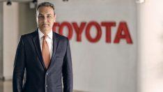 Toyota Türkiye'den satış rekoru!
