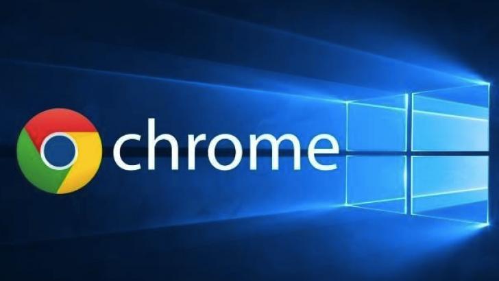 Miscrosoft, Windows 10 kullanıcılarının Chrome kullanmalarını istemiyor