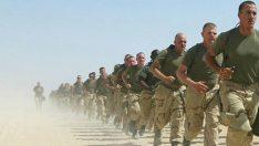 ABD askerinin yerini ifşa eden uygulama
