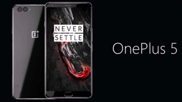 OnePlus 5 için konsept videosu yayınlandı