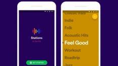 Spotify, ücretsiz uygulamasını yayınladı! Ücretsiz Spotify uygulaması indir!