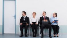 ABD'de işsizlik başvuruları geriledi