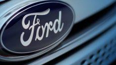 Ford'un kredi notu görünümü düşürüldü