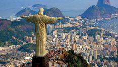 Brezilya'nın kredi notu düşürüldü