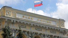 Rusya'da bir bankanın daha lisansı iptal