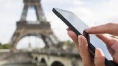 AB'de roaming ücretleri kaldırıldı