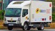 Renault Trucks önümüzdeki yıl elektrikli kamyon üretimine başlıyor