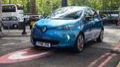 """Renault Zoe'ya üç farklı yerden """"En İyi"""" ödülü geldi"""