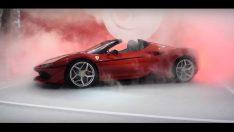 Red Dot Tasarım Ödülleri'ne Ferrari damga vurdu