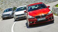 Otomobil devleri rekabeti engellemek için…
