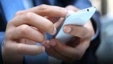 Mobil abone sayısı 76.6 milyon oldu