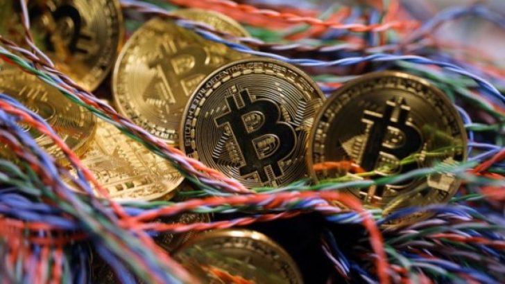 Bitcoin 8 bin doların üzerine çıktı