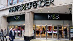M&S İngiltere'de 14 mağazasını kapatacak