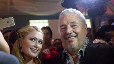 Fidel Castro'nun oğlu intihar etti!