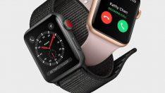 Apple Watch iletişimde farklı yollar sunuyor!