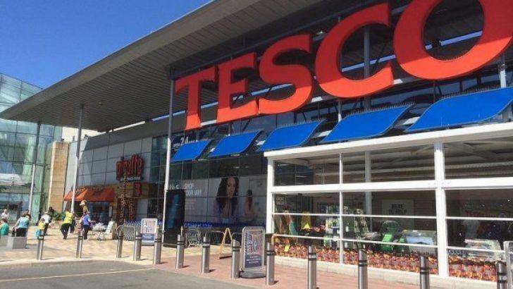 Tesco, 4 milyar sterlin ödemek zorunda kalabilir