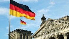 Almanya 2017'nin son çeyreğinde 0,6 büyüdü