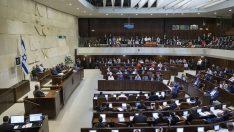 İsrail'den 1915 olayları kararı