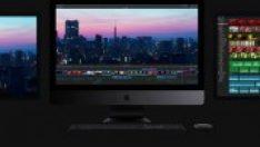 Yeni iMac Pro Türkiye'de satışa çıktı