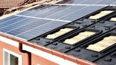 Çatıdan üretilecek elektriğe vergi desteği
