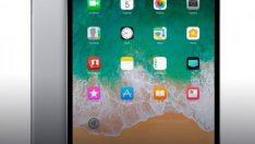 Yeni iPad Pro tıpkı iPhone X gibi olacak!