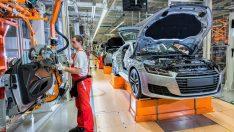 İşçiye soran otomotivci 108 milyon euro kazandı