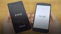 Google HTC'yi satın aldı