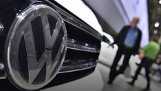 Deney skandalı sonrası Volkswagen'de ilk görevden alma