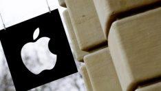 ABD Adalet Bakanlığı'ndan Apple'a dava