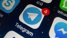Mesajlaşma uygulaması Telegram App Store'dan kaldırıldı!