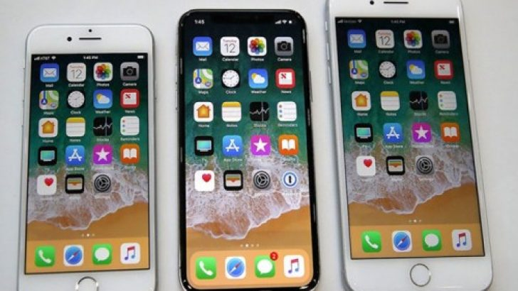 iPhone Xs ve iPhone 9 bu özellikle geliyor