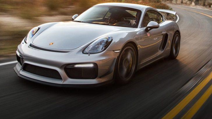Porsche'den elektrikliye 6 milyar euro yatırım