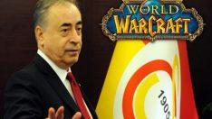 Galatasaray Başkanı hangi oyunları oynuyor!