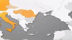 Dev lastik firması Türkiye'yi haritadan sildi
