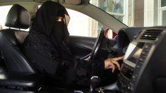 100 bin Suudi kadın şoförü işe alacak