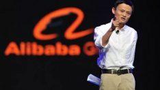 Alibaba Türkiye'ye lojistik üssü mü kuracak