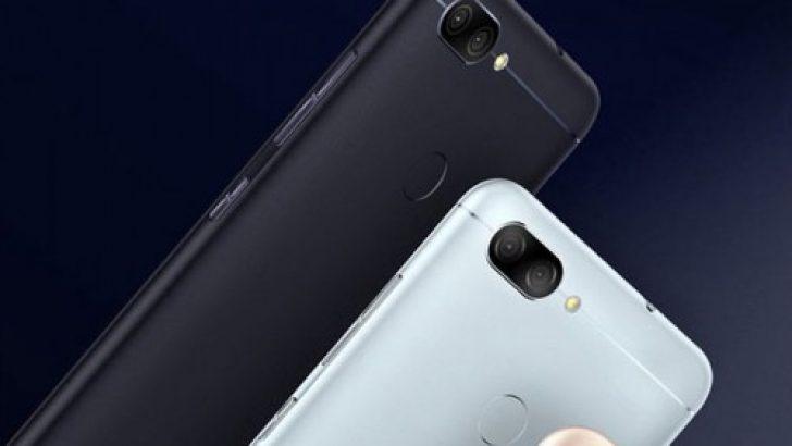 ZenFone 5 serisinin tasarımı ortaya çıktı!