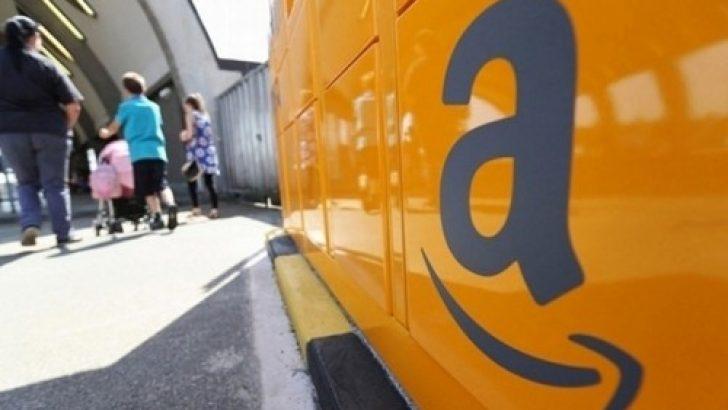 Amazon iki bin kişiye istihdam sağlayacak