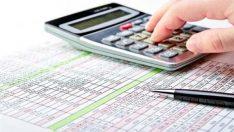 Şirketlerin 2015-6 dönem bilançoları